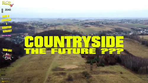 Countryside, The Future???