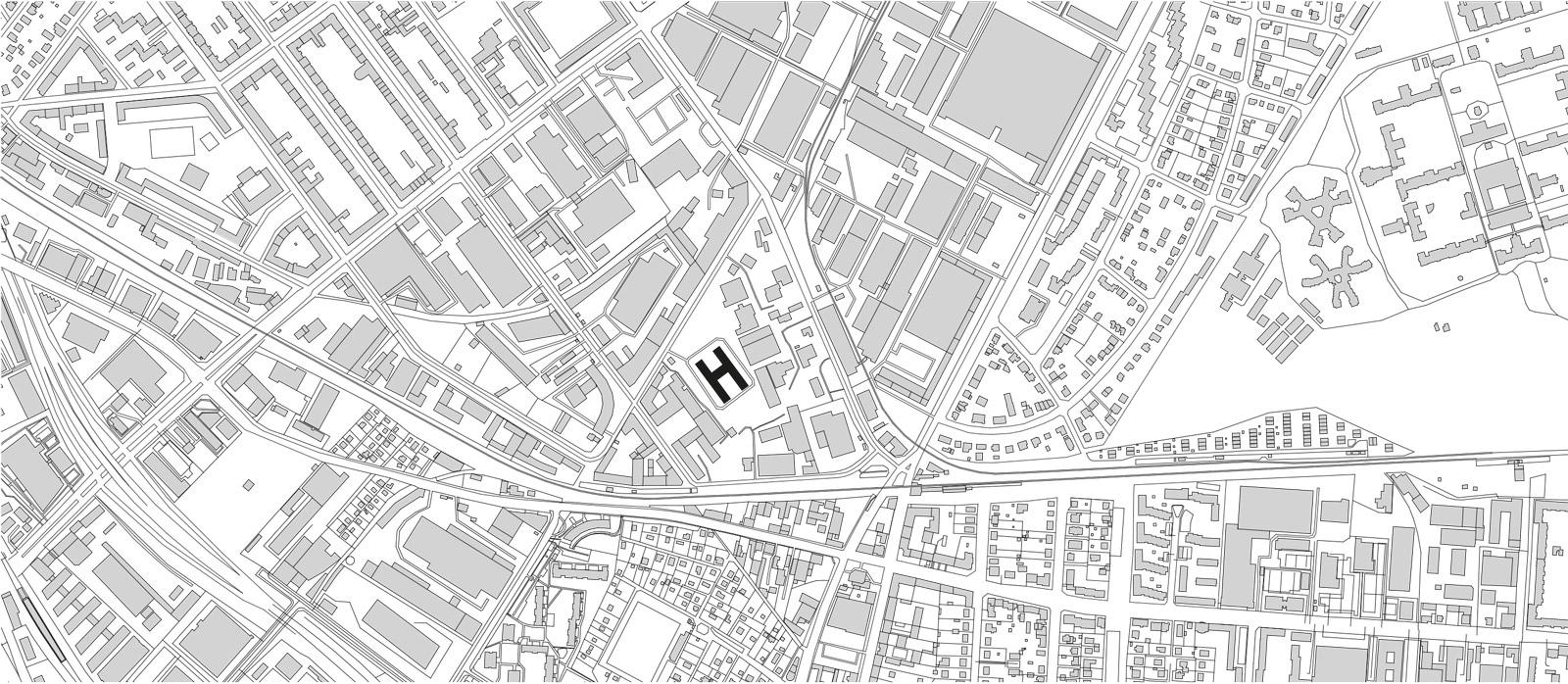 Lageplan_DB_Reinickendorf_1zu10000